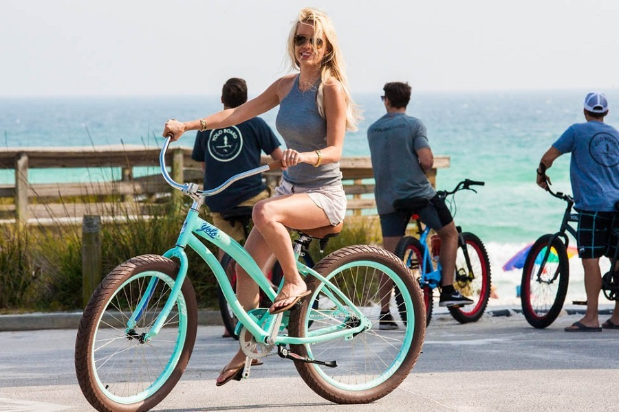 The 10 Best Beach Cruiser Bikes – Reviews And Complete Buying Guide