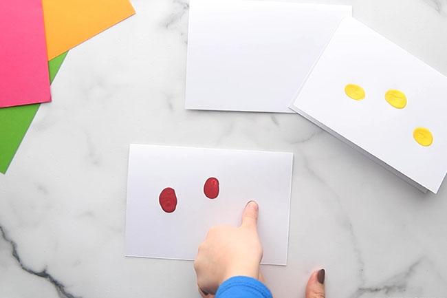 Add Fingerprints to Cards