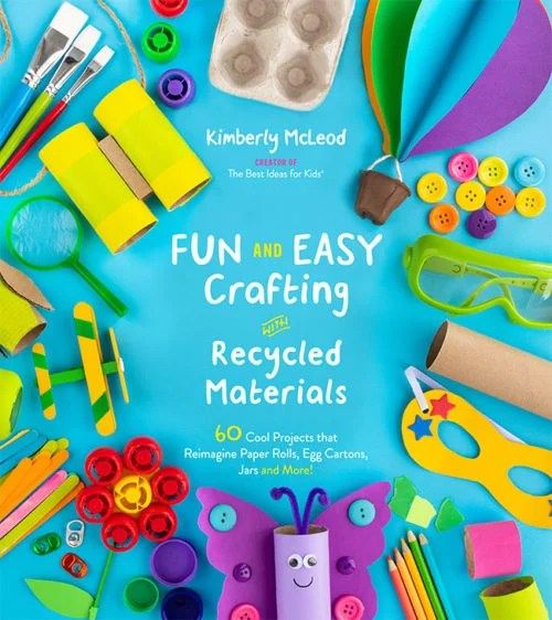 Fun and Easy Crafting Book