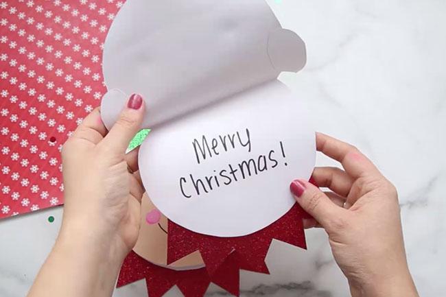 Open Elf Card