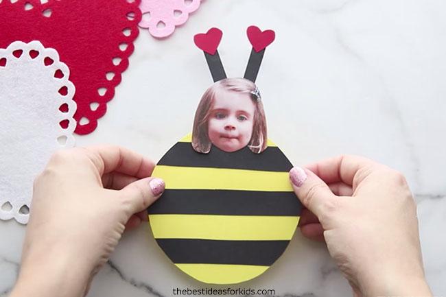 Add Antenna to Bee Mine Craft