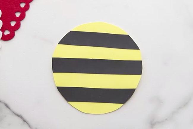 Make Bee Body