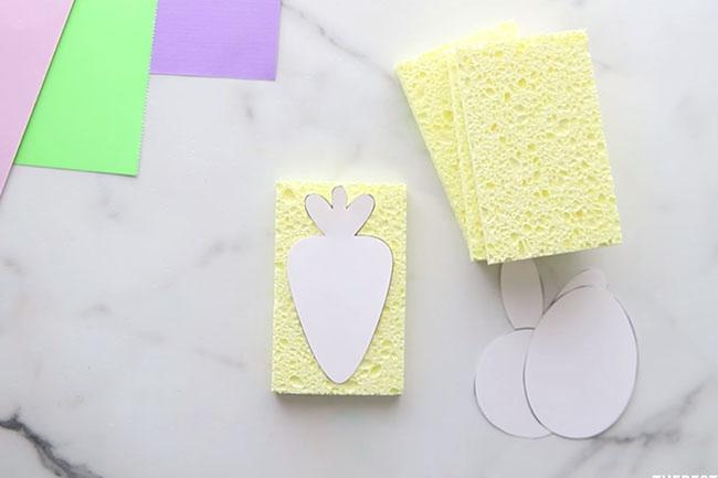 Add Template to Sponge