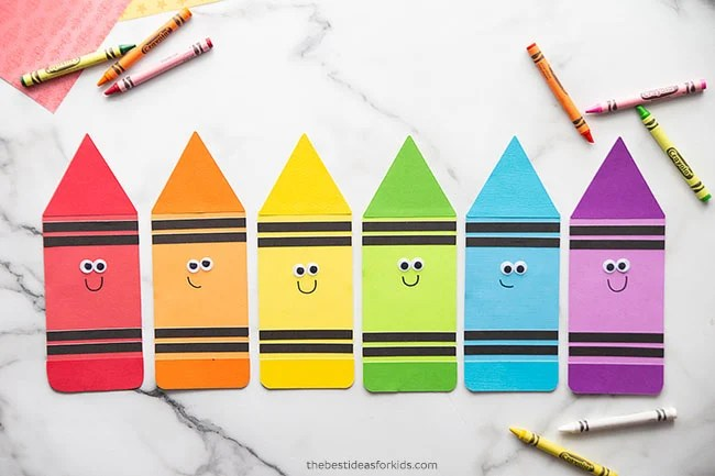 Make Your Own Crayon