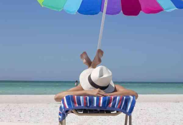 Clearwater Beach Best Beaches in Florida