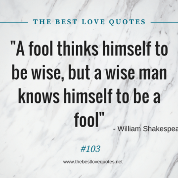 Shakespeare Life Quotes Alluring Famous Shakespeare Quotes  The Best Love Quotes