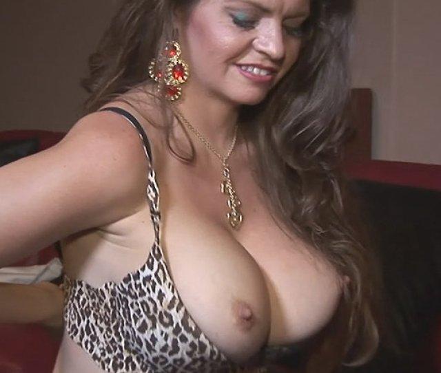 Big Tits Mom Alexis Fucks Huge Black Cock