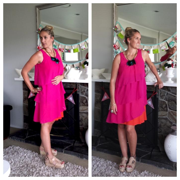 Kiwi Mummy Blog Review – Breastmates Dress