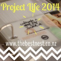 Project Life | Week 2 + Linky is live!