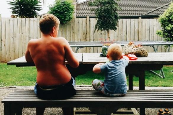 My Boys - New Zealand Mummy Blog