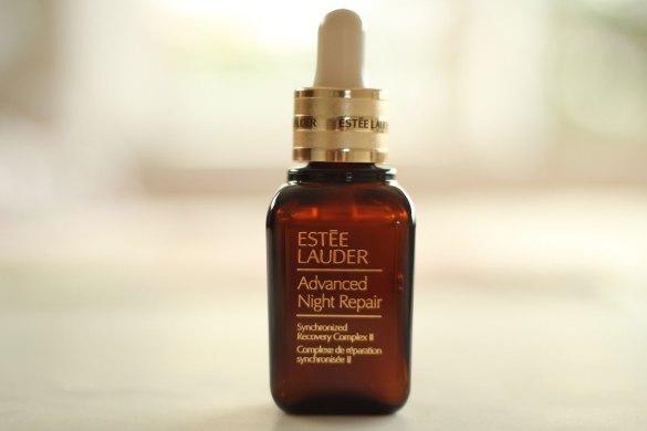 Estee Lauder Advanced Night Repair Serum Mummy Blogger NZ