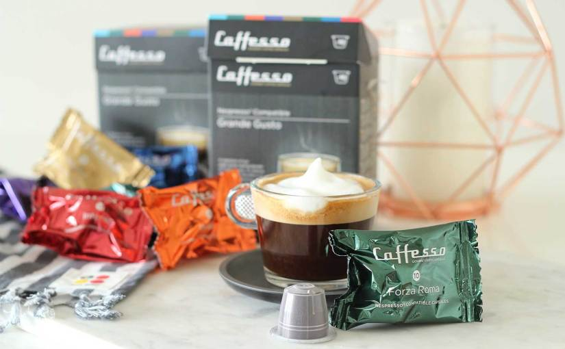 Making my Nespresso Habit More Affordable with Caffesso