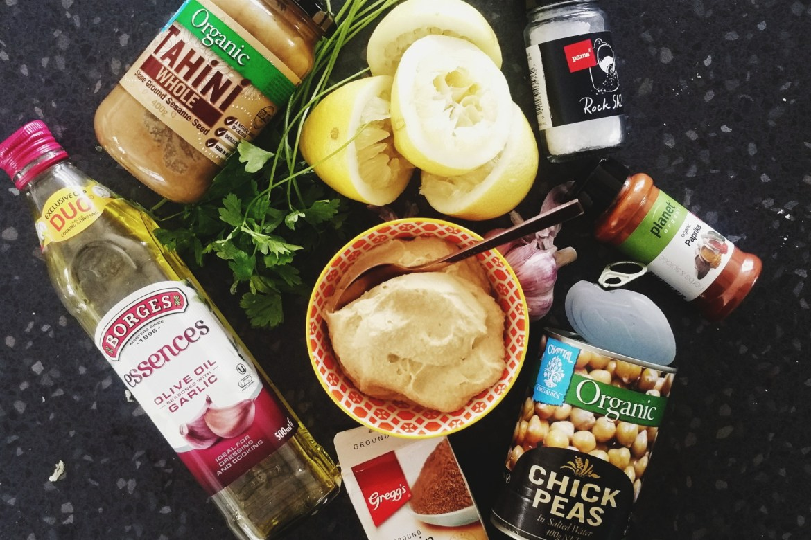 New Zealand's Top Mummy Mommy Blogger Blog Kids Hummus Recipe