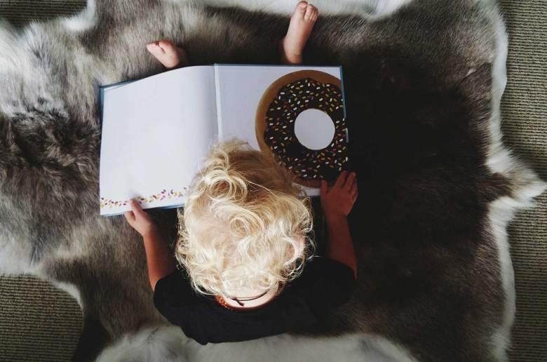New Zealand's Top Mummy Blogger Blog School Book Review Kids