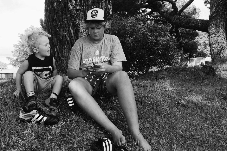 New Zealand's Top Mummy Blogger Parenting Tweens