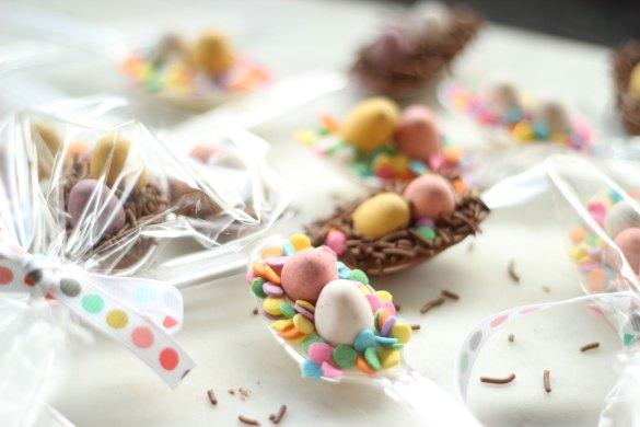 New Zealand's Top Mummy Blogger Easter DIY