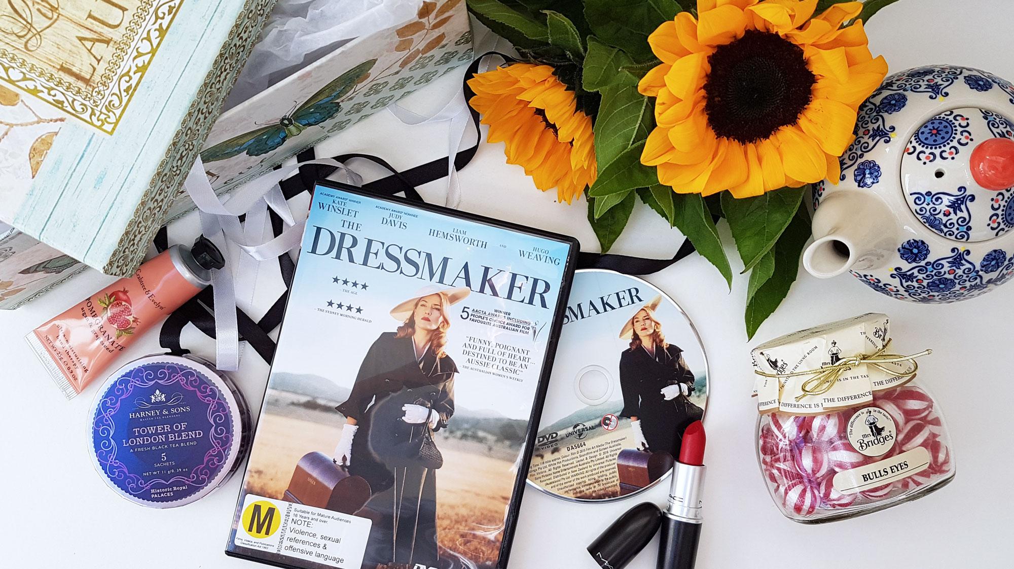 Mother's Day Gift Inspo – Win The Dressmaker on DVD