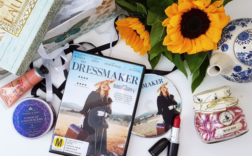 Mother's Day Gift Inspo – Win The Dressmaker on DVD