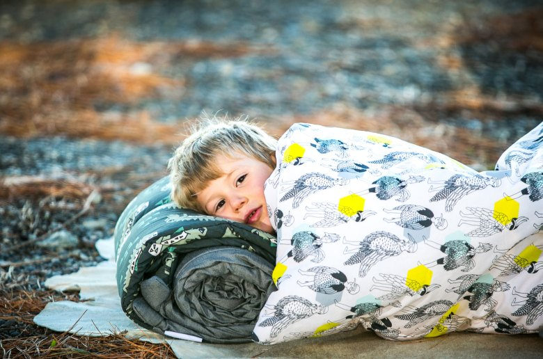 mummy-blog-new-zealand-blogger-mommy-travelblog-family-kids-sleeping Bags