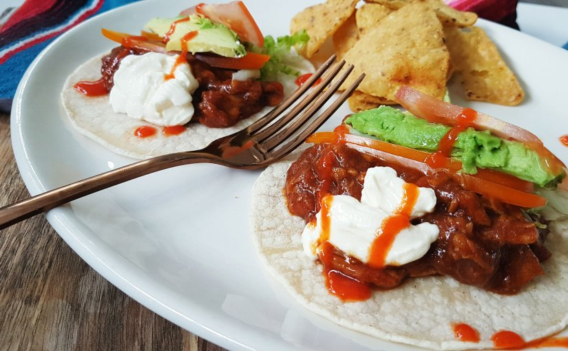 Pulled Pork Tacos Recipe – In 10 Minutes!