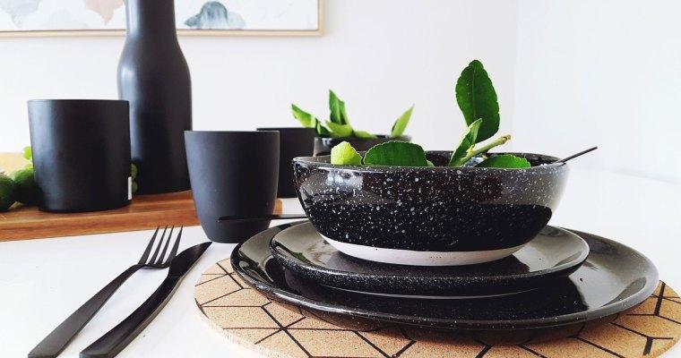 Homewares – New Season Dining Refresh