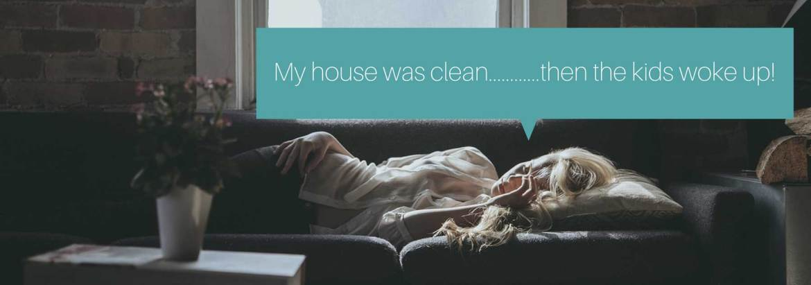 New Zealand's Top Mummy Blogger Parenting Travel Blog Family I am Cleaning Impaired