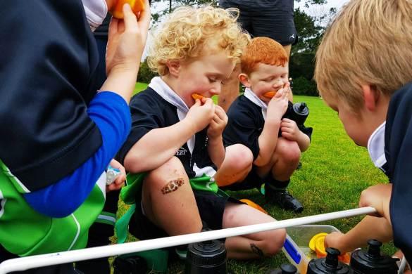 New Zealand's Top Mummy Blogger Parenting Travel Blog Family Nexcare Bandages