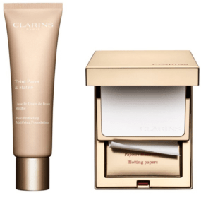 New Zealand's Top Mummy Blogger Parenting Travel Blog Family Clarins Spring Collection