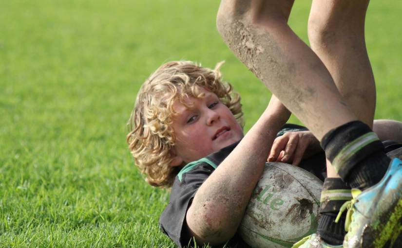 Raising Kiwi boys – the good, the bad and the muddy