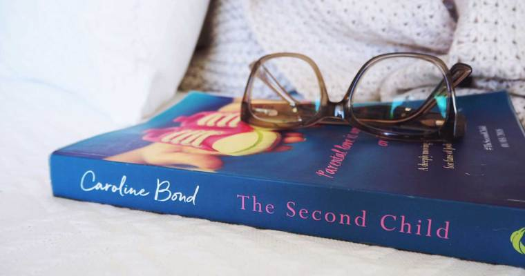 Book Review: The Second Child by Caroline Bond