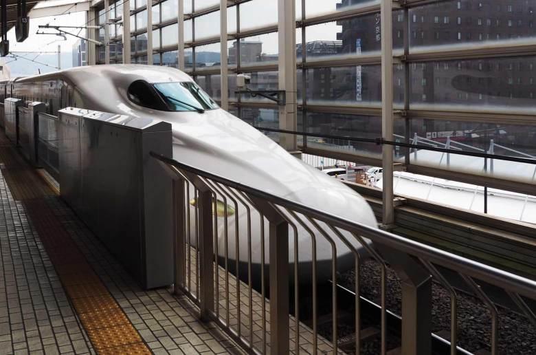 New Zealand's Top Mummy Blogger Parenting Travel Blog Family Japan Tokyo Tokyo Kyoto Shinkansen