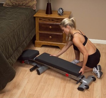 Should You Buy A Fold Up Weight Bench Best Compact
