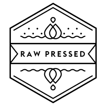 Raw Pressed Logo