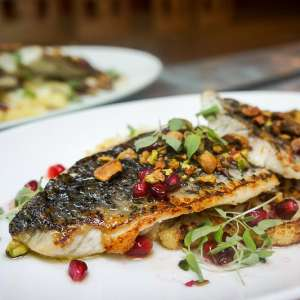 Top 10 Places to Try Sustainable Seafood Featured Image