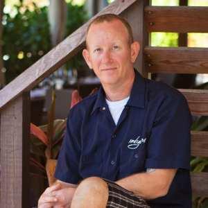 Chef Stephen Phelps