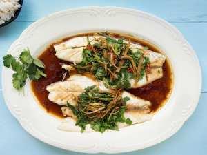 Australis Barramundi Must-Try Barramundi Recipes from Around the World - Steamed