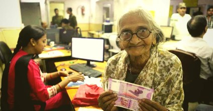 Image result for Pradhan Mantri Vaya Vandan Yojana (PMVVY): Cabinet doubles investment limit for senior citizens