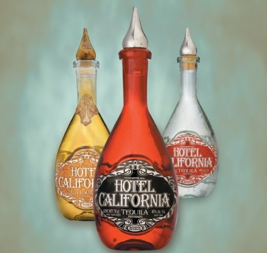 Image result for hotel california tequila