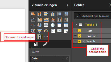 Use R to export data from Power BI – The BIccountant