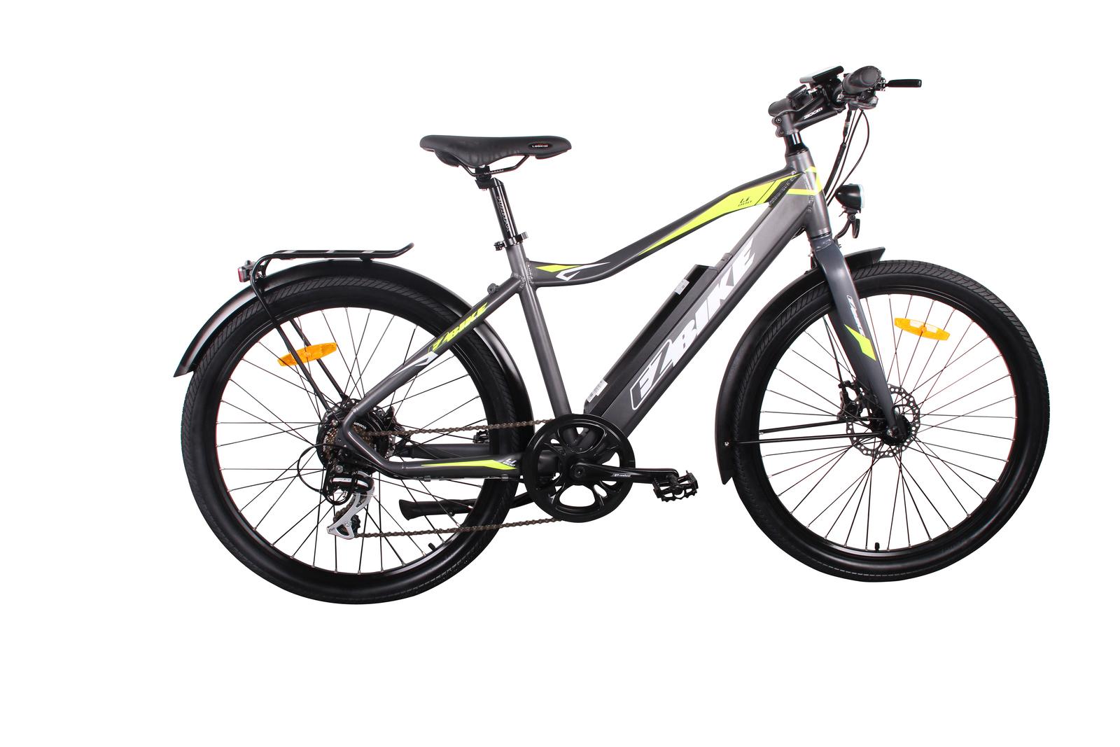 Universal Electric Bicycle 250w 36v 10 4ah Li Ion Battery