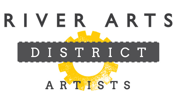 River Arts District Artists Logo