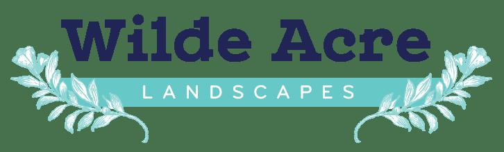 Wilde Acre Landscapes Logo