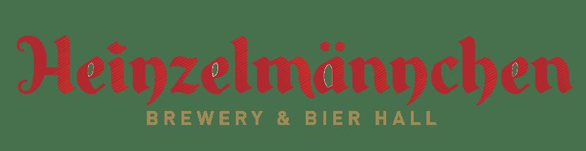 Heinzelmannchen Brewery & Bier Hall Logo