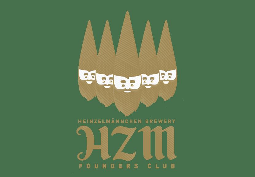 Heinzelmannchen Founders Club Logo