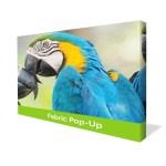 Printed Fabric Pop Up Displays - The Big Display Company
