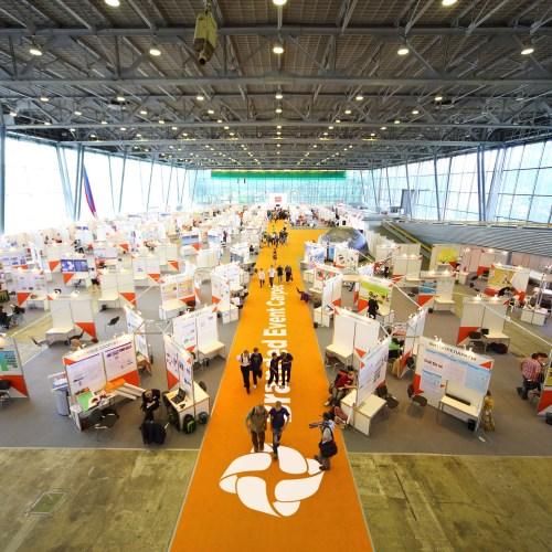Custom Printed Event Carpet - The Big Display Company