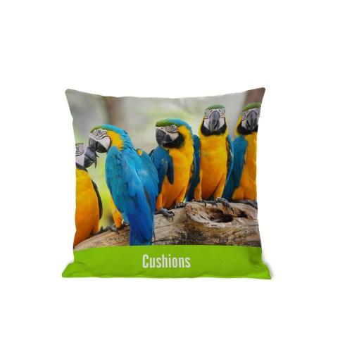 Bespoke Printed Cushions - The Big Display Company