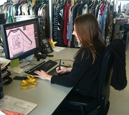 interview ms mode stylist, thebiggerblog