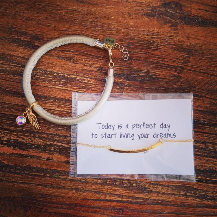 big wrist bracelet