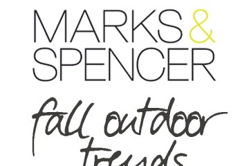 fall outdoor trends